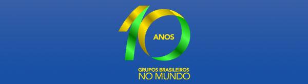 Grupos Brasileiros no Mundo